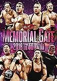 MEMORIAL GATE 2018 in 和歌山[DGTR-2013][DVD]