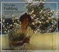 Lehar : Fruhling (レハール:オペレッタ「春」(全1幕))