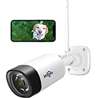 wifi増強版 300画素 防犯カメラ ネットワークカメラ IP66級防水防塵/双方向音声/遠隔監視 クラウドストレージ…