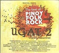 The best of pinoy folk rock UGAT 2