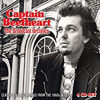 Broadcast Archives (4CD)