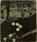尾根路―田淵行男写真集 (1958年) (朋文堂山岳文庫〈第10〉)