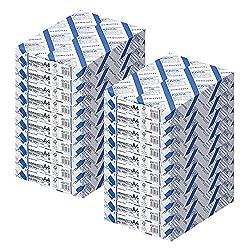 【20冊セット】 コクヨ コピー用紙 PPC用紙 共用紙 FSC認証 64G 500枚 A4 KB-39N