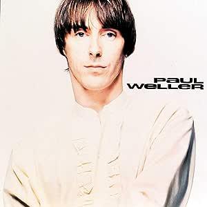 Paul Weller [12 inch Analog]
