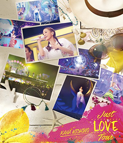Just LOVE Tour [Blu-ray]