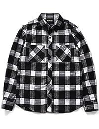 Zephyren Bandana Shirts L/S TRUST(ゼファレン チェックシャツ)