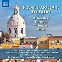 バロックからファドへ ポルトガル音楽を通じる旅