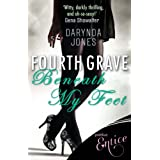 Fourth Grave Beneath My Feet: Number 4 in series (Charley Davidson)