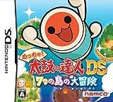 「太鼓の達人DS 7つの島の大冒険」の画像