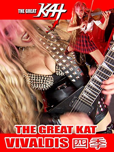 The Great Kat - Vivaldis 四季