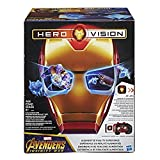 Marvel Avengers: Infinity War Hero Vision Iron Man AR Experience Action Figure