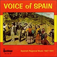 Voice of Spain