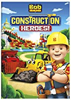 Bob the Builder: Construction Heroes / [DVD] [Import]