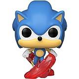 FUNKO POP! Games: Sonic 30th - Running Sonic