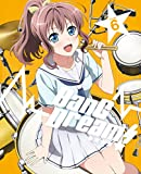 BanG Dream! 〔バンドリ! 〕 Vol.6 [Blu-ray]