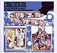 Cinecocktail -23tr- by Various Artists (2006-06-01)