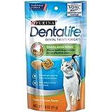 DENTALIFE Adult Chicken Cat Dental Treats 51g