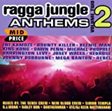 Ragga Jungle Anthems 2