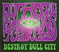Destroy Dull City