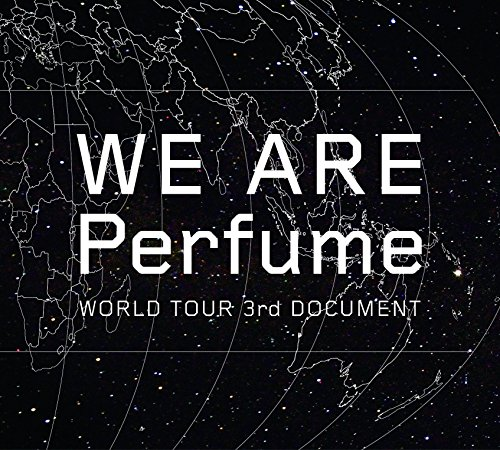 WE ARE Perfume -WORLD TOUR 3rd DOCUMENT(初回限定盤)[DVD]の詳細を見る