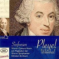 Pleyel/Wanhal: Concert Raritie