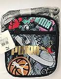 PUMA キャンパス Puma Campus Portable Shoulder Bag Black/Graffiti 074164 02
