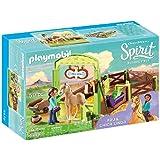 Playmobil - Spirit - PRU and Chica Linda - 9479