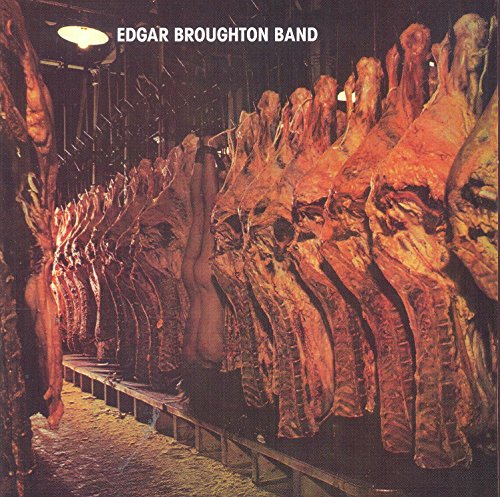 Edgar Broughton Band +2 Bonus