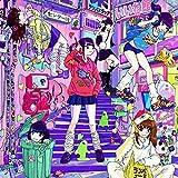 完全生産限定盤7inchレコード 「子♡丑♡寅♡卯♡辰♡巳♡」 [Analog]