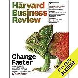 Accelerate! (Harvard Business Review)