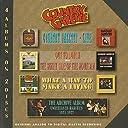Four Album Collection-Live/Sunnyside of the Mounta