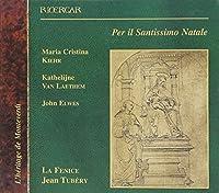 Per Il Santissimo Natale by ELWES J. / LAETHEM / KIEHR (2005-09-27)