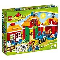 LEGO (LEGO) Duplo big ranch 10525