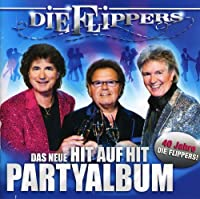 Das Hit Auf Hit Party Album II