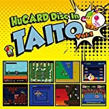 HuCARD Disc In TAITO Vol.1