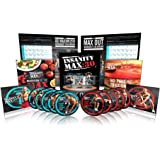 ShaunT's Insanity MAX:30 Base Kit - DVD Workout