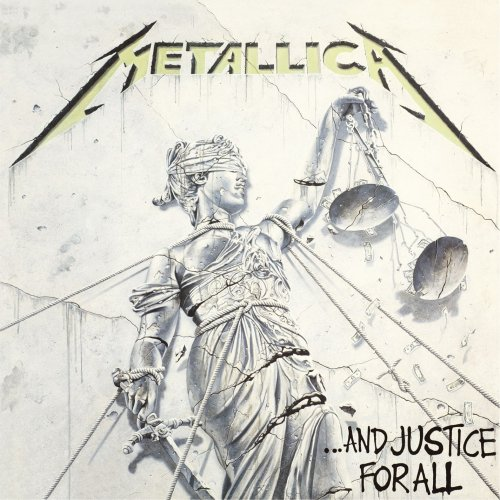 & Justice for All (Dlx) (Ogv) [Analog]
