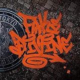 FAKE DIVINE(通常盤)