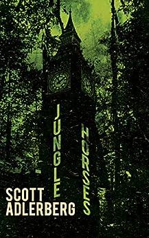 Jungle Horses by [Adlerberg, Scott]