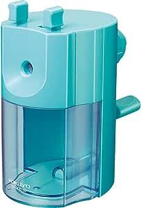 コクヨ 鉛筆削り器 まなびすと 5段階芯調整 ブルー GY-GCB100B