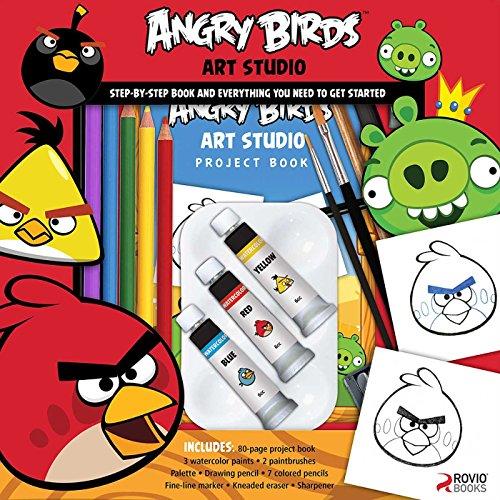 Download Angry Birds Art Studio 1626863466