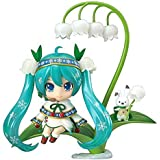 Good Smile Snow Miku: Snow Bell Ver. Nendoroid Action Figure