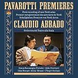 Pavarotti Sings Rare Verdi Arias by Luciano Pavarotti