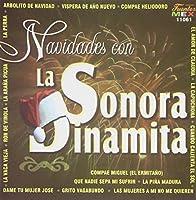Navidades Con La Sonora Dinamita