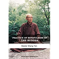 Practice of mindfulness of the buddha: 念佛生淨土 (English Edition)