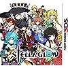 Stella Glow Nintendo 3DS The standard Edition ステラグローニンテンドー3DS ビデオゲーム 英語北米版 [並行輸入品]