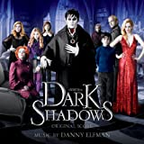 Dark Shadows/score