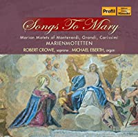 Songs to Mary