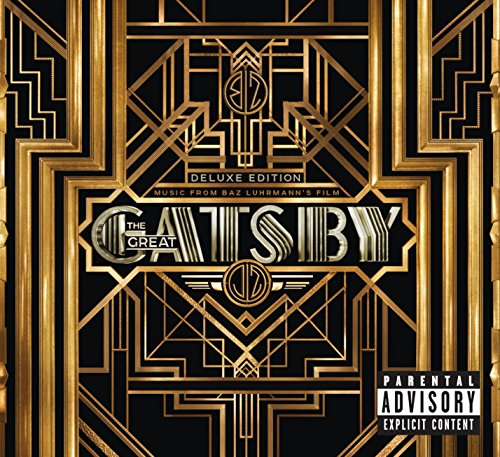 Great Gatsby: Deluxe Editionの詳細を見る