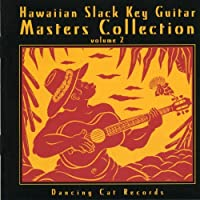 Hawaiian Slack Key Guitar Masters Collection Vol. 2 [並行輸入品]
